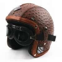 皮革头盔 制造商