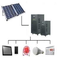 太阳能储能系统 制造商