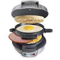 Breakfast Maker Manufacturers
