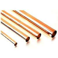 Copper Tubes Manufacturers