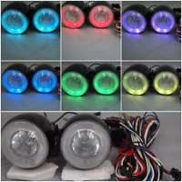 Colored Fog Light Manufacturers