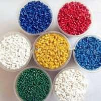 Plastic Raw Materials Manufacturers
