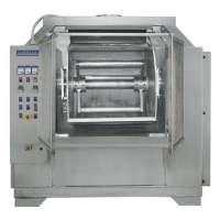Horizontal Mixers Manufacturers