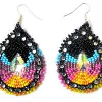 Beaded Earring Manufacturers