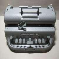 盲文打字机 制造商