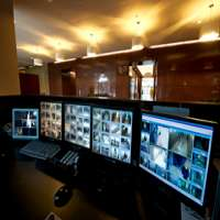 CCTV Monitor System Manufacturers
