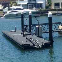 Pontoon Manufacturers