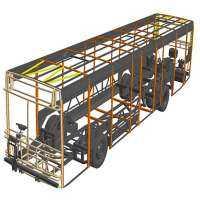 巴士车身结构 制造商