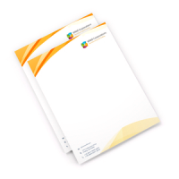 Letterhead Printing Service Manufacturers