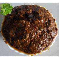 Gongura Pickle Importers