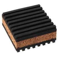 Cork Sandwich Pads Manufacturers