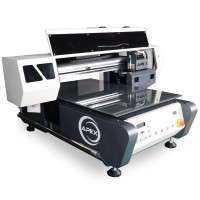 UV Flatbed Printer Manufacturers