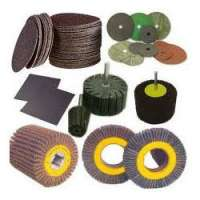 Coated Abrasives Tools Manufacturers