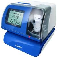 Time Stamp Machine Manufacturers
