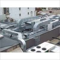 Air Conditioning Duct Manufacturers