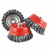 Twist Knot Brushes Manufacturers