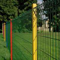 Weld Fence Manufacturers