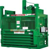 Vertical Balers Manufacturers
