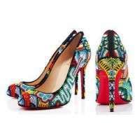 Beaded Shoes Manufacturers