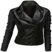 Womens Leather Clothing Manufacturers