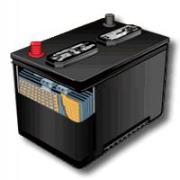 湿电池 制造商