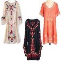Ladies Fashion Garments Manufacturers