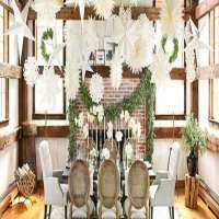 圣诞节家居装饰品 制造商