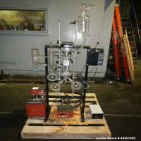 Thin Film Evaporators Manufacturers