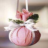 手工制作的圣诞装饰品 制造商