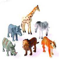 Animal Toy Manufacturers