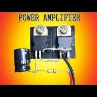 Power Amplifier Circuit Manufacturers