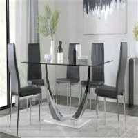 Glass Dining Table Manufacturers