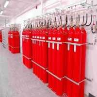Fire Extinguishing Systems Manufacturers