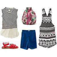 Kids Clothing Manufacturers