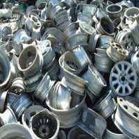 铝轮废料 制造商