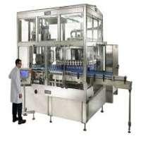 Filling Equipment Manufacturers
