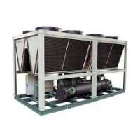 Air Chilling Plant Manufacturers