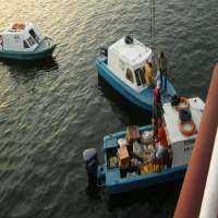 Ship Chandler Manufacturers