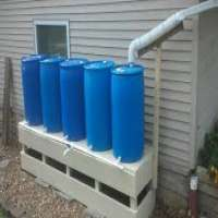 Rainwater Collection System Manufacturers