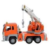 Crane Trucks Manufacturers