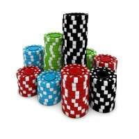 Poker Chips Manufacturers