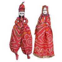 Rajasthani Puppet Manufacturers