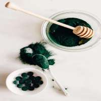 Spirulina Face Pack Manufacturers
