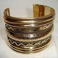 黄铜手镯 制造商