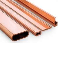 Copper Profiles Manufacturers