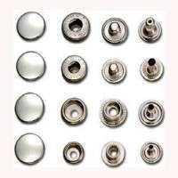 Rivet Buttons Manufacturers