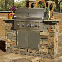 Stone Grills Manufacturers