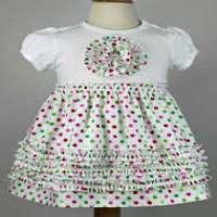 Baby T Shirt Dress Manufacturers