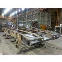 Girder Fabrication Service Importers