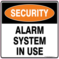 安全标志 制造商